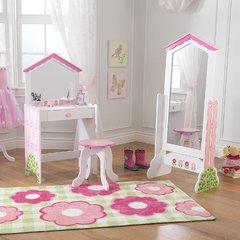 """Туалетный столик """"Кукольный домик"""""""