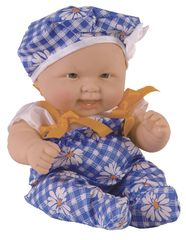 Кукла Оленька 2  40 см