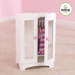 Кукольный шкаф для одежды