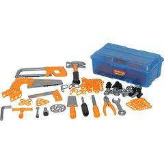 Набор инструментов №9 (156 элементов) (в контейнере)