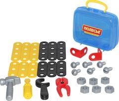 Набор Механик, (30 элементов) (в чемоданчике)