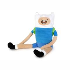 """Мягкая игрушка """"Adventure Time. Finn"""" (Эдвенчер Тайм. Финн), 25 см"""