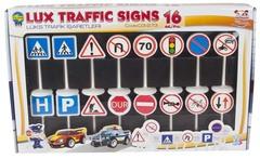 Дорожные знаки мини