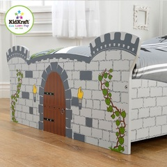 """Детская кровать """"Рыцарский замок"""""""