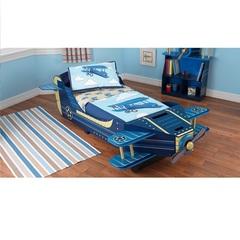 """Детская кровать """"Самолет"""""""