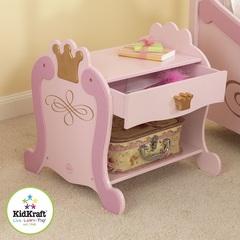 """Прикроватный столик """"Принцесса"""" (Princess Toddler Table)"""