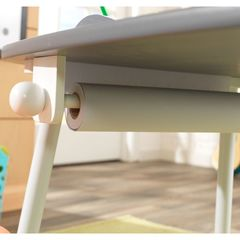 Детский игровой набор стол и 2 стула