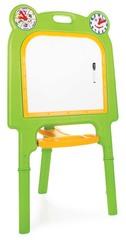 Доска для рисования CLEVER с маркером и ластиком.