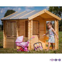 """Игровой домик для детей """"Oливия"""", базовый"""