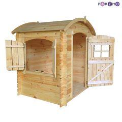 """Игровой домик для детей """"Оливер"""", базовый"""