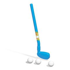 Набор гольф-клюшка и три мячика