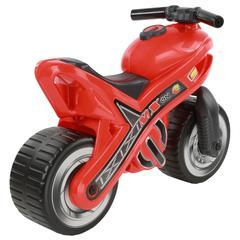 "Каталка-мотоцикл ""МХ"" (в коробке)"