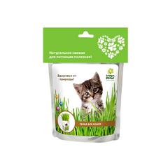 """Набор для выращивания """"Трава для кошек"""""""