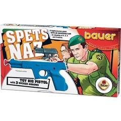 """Игровой набор """"Пистолет """"Спецназ"""" с тремя стрелами на присосках"""
