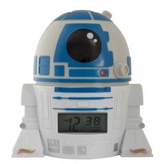 """Будильник """"Звездные войны. R2-D2"""", 14 см"""