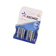"""Батарейка пальчиковая """"КОСМОС"""""""