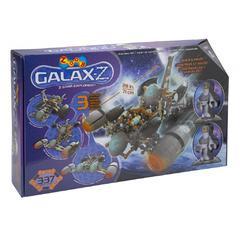"""Конструктор """"Zoob Galaxy-Z. Star Explorer"""""""