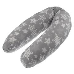 Подушка для беременных, наполнитель полистирол