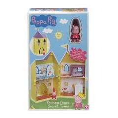 """Игровой набор Peppa Pig """"Замок принцессы"""""""