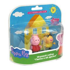 "Игровой набор Peppa Pig ""Пеппа и Педро"""