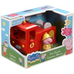 """Игровой набор Peppa Pig """"Пожарная машина Пеппы"""""""