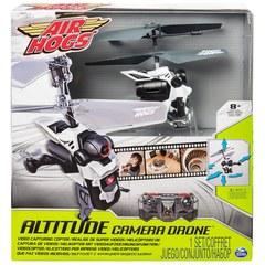"""Радиоуправляемая игрушка """"Вертолёт с камерой"""""""