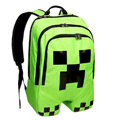 "Рюкзак ""Minecraft. Creeper"""