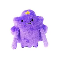 "Плюшевая игрушка ""Adventure Time. Princess Lumpy"" (Эдвенчер тайм. Принцесса Пупырка), 25 см"