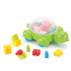 Черепаха-контейнер для конструктора