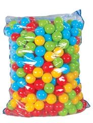 Шарики для сухого бассейна 500 штук 9 см. в пакете