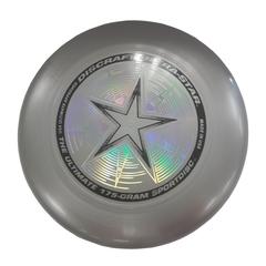 """Диск """"Ultra-Star Discraft"""", цвет серебряный"""