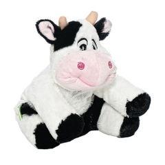 "Мягкая игрушка-грелка ""Корова"", 30 см"