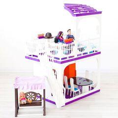 Дом для кукол Barbie (Барби)
