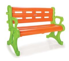 Скамейка пластиковая