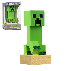 "Игрушка-фигурка ""Minecraft Adventure Creeper"" (Крипер), 10 см"