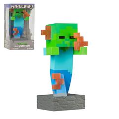 """Игрушка-фигурка """"Minecraft Adventure Zombie"""" (Зомби), 10 см"""