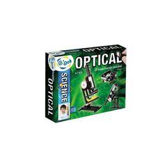 """Конструктор Gigo """"5 in 1 optical experiment package"""" (Гиго. Оптические эксперименты)"""