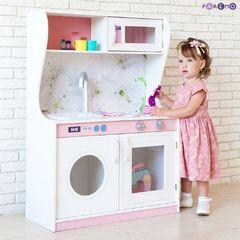 """Игрушечная кухня """"Фиори Бьянка Мини"""""""