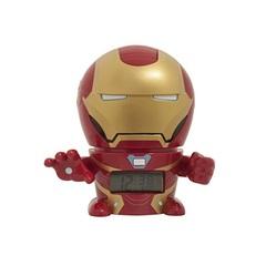 """Будильник """"Мстители. Железный человек"""", 14 см"""