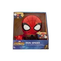 """Будильник """"Мстители. Человек-паук"""", 14 см"""