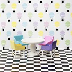Набор мебели для домика базовый набор для столовой
