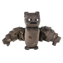"""Плюшевая игрушка """"Minecraft"""" Майнкрафт Летучая мышь, 18 см"""