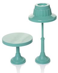 Торшер и столик в ассортименте