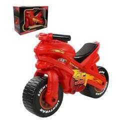"""Мотоцикл Disney/Pixar """"Тачки"""" (в коробке)"""