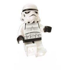"""Игрушка-минифигура со встроенным фонариком """"Lego Storm Trooper"""" (Штормтрупер)"""