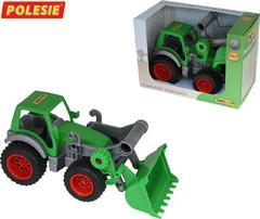 """""""Фермер-техник"""", трактор-погрузчик (в коробке)"""