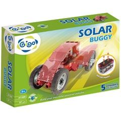 """Конструктор Gigo """"Solar Buggy"""" (Гиго. Багги на солнечной энергии)"""