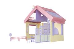 Складной дом