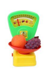 Игрушечные весы для сюжетно-ролевой игры 'Магазин'