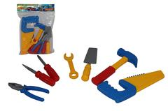 Набор инструментов №7 (7 элем. в пакете)